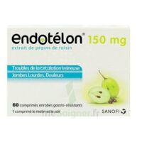 ENDOTELON 150 mg, comprimé enrobé gastro-résistant à Saint-Vallier