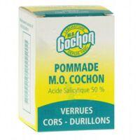 Pommade M.o. Cochon 50 %, Pommade à Saint-Vallier