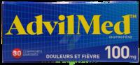 ADVILMED 100 mg, comprimé enrobé à Saint-Vallier