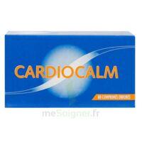 Cardiocalm, Comprimé Enrobé Plq/80 à Saint-Vallier