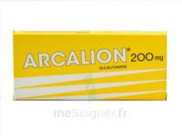 ARCALION 200 mg, comprimé enrobé 2Plq/30 (60) à Saint-Vallier
