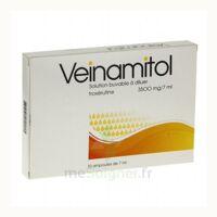 Veinamitol 3500 Mg/7 Ml, Solution Buvable à Diluer à Saint-Vallier