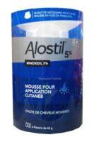 Alostil 5 %, Mousse Pour Application Cutanée En Flacon Pressurisé à Saint-Vallier