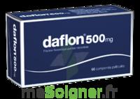 DAFLON 500 mg Comprimés pelliculés Plq/60 à Saint-Vallier