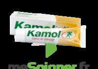 Kamol Chauffant crème de massage à Saint-Vallier