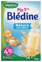 Blédina Ma 1ère blédine nature 250g