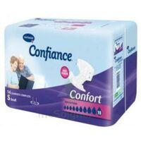Confiance Confort Abs10 Taille S à Saint-Vallier