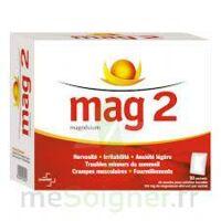 MAG 2, poudre pour solution buvable en sachet à Saint-Vallier