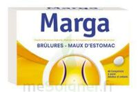 Marga, Comprimé à Sucer à Saint-Vallier