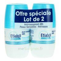 ETIAXIL DEO 48H ROLL-ON LOT 2 à Saint-Vallier