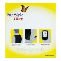 Freestyle Libre Lecteur De Glycémie