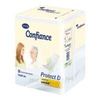 CONFIANCE PROTECT D 5,5G Protection droite 15x60cm à Saint-Vallier