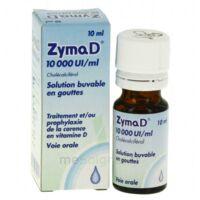 ZYMAD 10 000 UI/ml, solution buvable en gouttes à Saint-Vallier