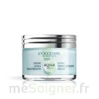 Occitane Aqua Reotier Creme Ultra Desalterante à Saint-Vallier