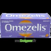 Omezelis, Comprimé Enrobé T/120 à Saint-Vallier