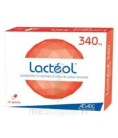 LACTEOL 340 mg, 10 gélules à Saint-Vallier