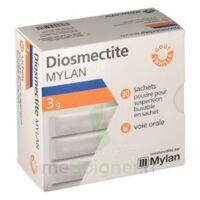 Diosmectite Mylan 3 G Pdr Susp Buv 30sach/3g à Saint-Vallier