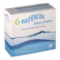 MOVICOL SANS AROME, poudre pour solution buvable en sachet à Saint-Vallier