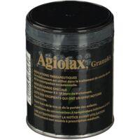 AGIOLAX, granulés à Saint-Vallier