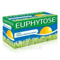 Euphytose Comprimés Enrobés B/120 à Saint-Vallier