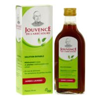 Jouvence De L'abbé Soury Solution Buvable En Flacon 210ml à Saint-Vallier