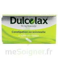 DULCOLAX 10 mg, suppositoire à Saint-Vallier