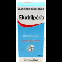 Eludrilperio 0,2 %, Solution Pour Bain De Bouche à Saint-Vallier