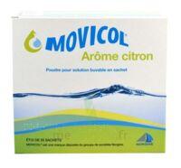 Movicol, Poudre Pour Solution Buvable En Sachet à Saint-Vallier