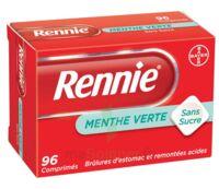 Rennie Sans Sucre, Comprimé à Croquer à Saint-Vallier