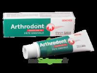 ARTHRODONT 1 % Pâte gingivale T/80g à Saint-Vallier