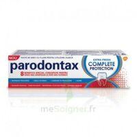 Parodontax Complète Protection Dentifrice 75ml à Saint-Vallier