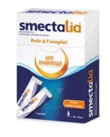 Smectalia 3 G Suspension Buvable En Sachet 12sach/10g à Saint-Vallier