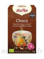 Yogi Tea Chocolat à Saint-Vallier