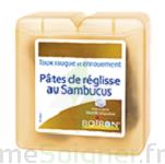 Boiron Pâtes De Reglisse Au Sambucus Pâtes à Saint-Vallier