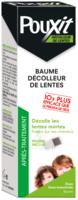 Pouxit Décolleur Lentes Baume 100g+peigne à Saint-Vallier