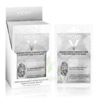 Vichy Masque bidoses argile purifiant 2*Sachets/6ml à Saint-Vallier