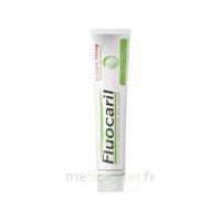 Fluocaril Bi-fluoré 250 Mg Pâte Dentifrice Menthe T/75ml à Saint-Vallier