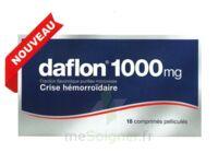 Daflon 1000 Mg Comprimés Pelliculés Plq/18 à Saint-Vallier
