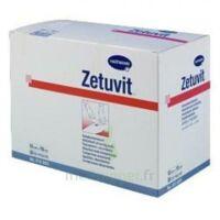 Zetuvit® Pansement Absorbant         10 X 10 Cm - Boîte De 10 à Saint-Vallier