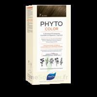 Phytocolor Kit coloration permanente 7 Blond à Saint-Vallier
