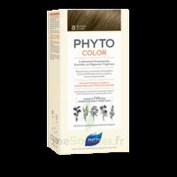 Phytocolor Kit Coloration Permanente 8 Blond Clair à Saint-Vallier