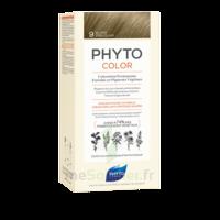 Phytocolor Kit Coloration Permanente 9 Blond Très Clair à Saint-Vallier
