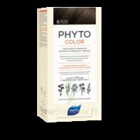 Phytocolor Kit coloration permanente 6 Blond foncé à Saint-Vallier