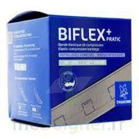 Biflex 16 Pratic Bande contention légère chair 10cmx4m à Saint-Vallier