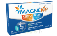 Magnevie Stress Resist Comprimés B/30 à Saint-Vallier