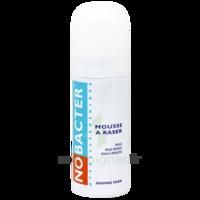 Nobacter Mousse à raser peau sensible 150ml à Saint-Vallier
