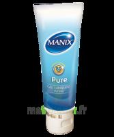 Manix Pure Gel Lubrifiant 80ml