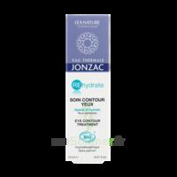 Jonzac Eau Thermale REhydrate Crème soin contour yeux 15ml à Saint-Vallier