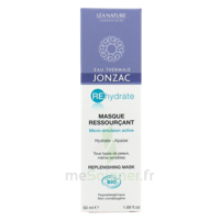 Jonzac Eau Thermale REhydrate Masque 50ml à Saint-Vallier