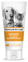 Frontline Petcare Shampooing anti-odeur 200ml à Saint-Vallier